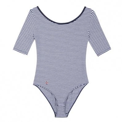 BODY - La Mahaut Striped - Striped body