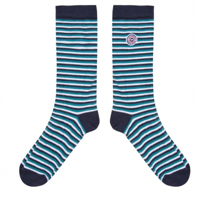 SOCKS - Les Lucas Stripes- Striped socks