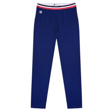 Pyjamas Homme - Le Toudou Indigo - Bas de pyjama indigo
