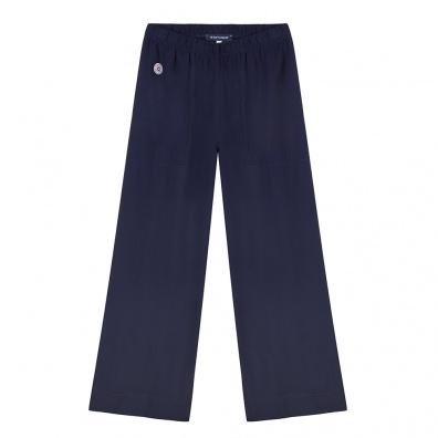 Pyjamas for her - La Nellie Navyblue - Navyblue pants