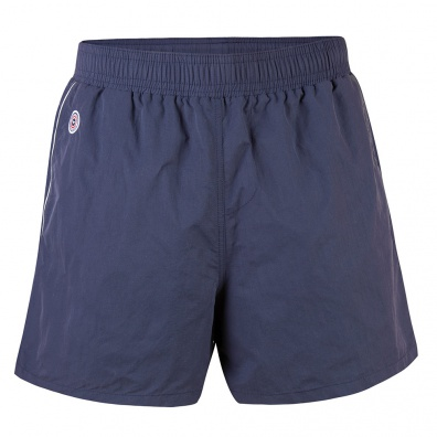 SWIM WEAR - Le Skippeur Navyblue - Navyblue swiming shorts