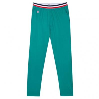 Pyjamas Homme - Le Toudou Emeraude - Bas de pyjama émeraude