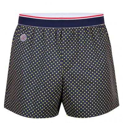 BOXER SHORTS - Le Roland dots - Boxer shorts with dots