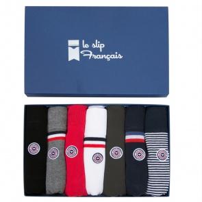7448e0642a9 Packs Chaussettes - Les lucas semainier - Chaussettes CLASS SEMAINIER