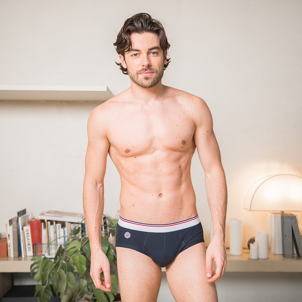 The new Scented Briefs