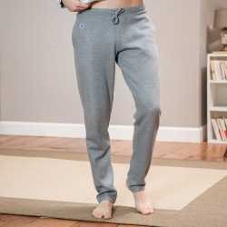 Pyjamas Homme - Le doudou gris chiné - Bas pyjama homme