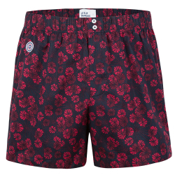 BOXER SHORTS - Le jacques ANEMONE - Boxershort with pattern
