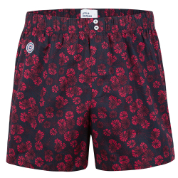 Le jacques ANEMONE - Boxershort with pattern