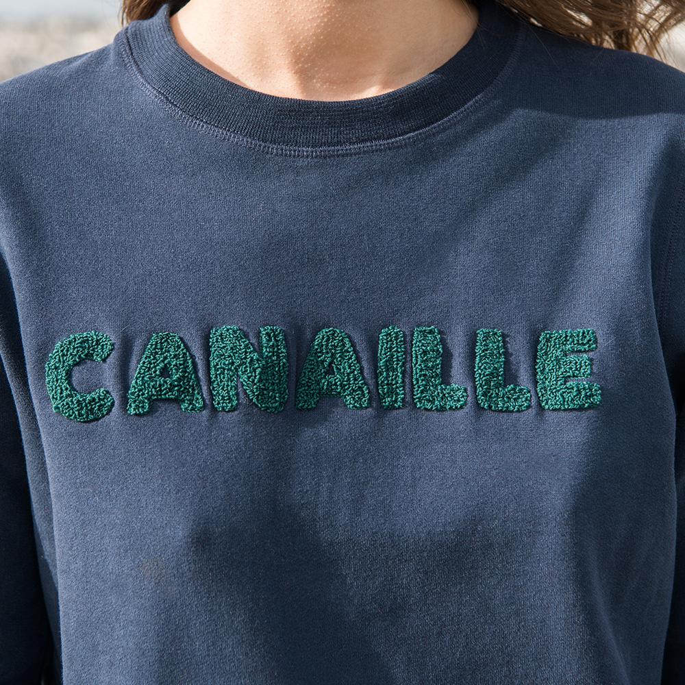 La sonia MARINE CANAILLE - Sweat MARINE CANAILLE