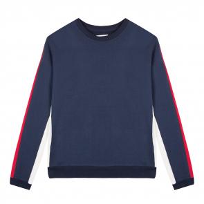 Navyblue sweatshirt