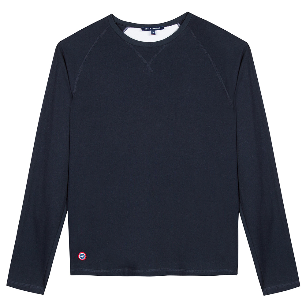 Le bobby MARINE - Tshirt MARINE