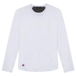 Le bobby blanc - Tshirt homme