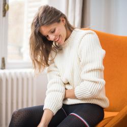 Soldes Pull Femme Made in France - Le Slip Français 256fe6457ba8