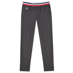 IDÉES CADEAUX - Le Toudou anthracite - Bas pyjama