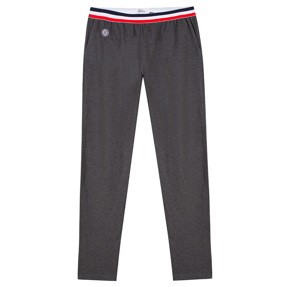Le toudou ANTHRACITE - Bas pyjama ANTHRACITE