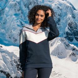 GESCHENKIDEEN - Le marco - Dreifarbiges Sweatshirt