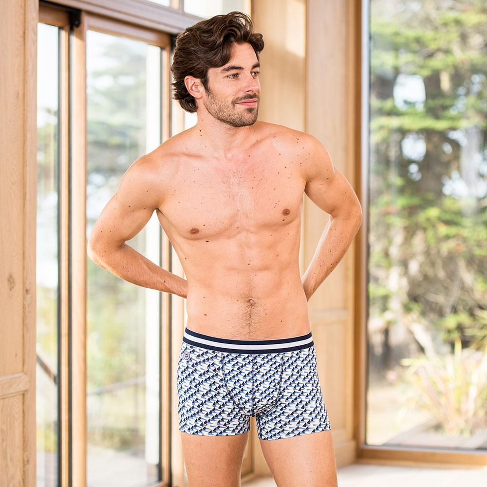 Le Marius Régates - Boxer
