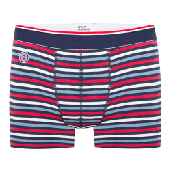 Le marius Striped - Striped boxer brief