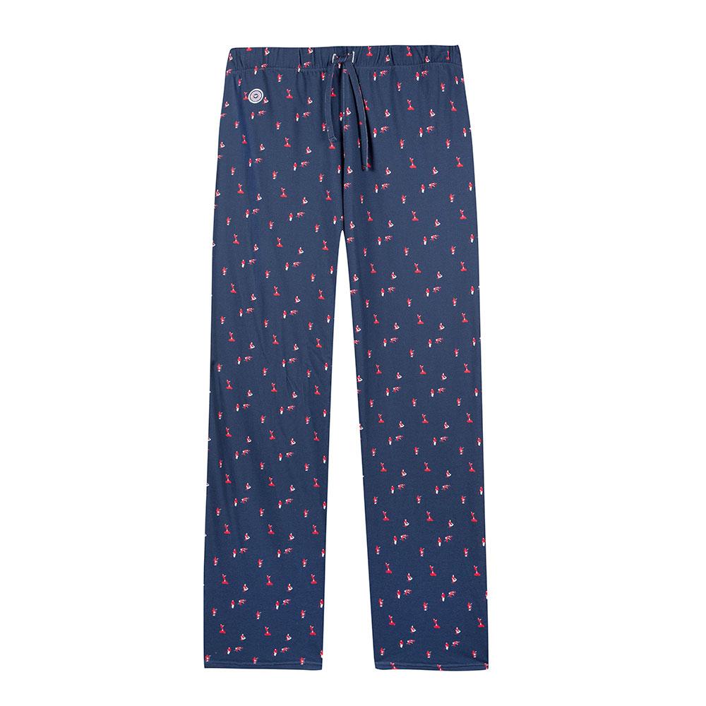 Pyjama Bas Homme Pecheurs Le Slip Français