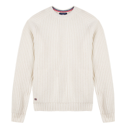 Pulls Homme - Le colin écru - Pull