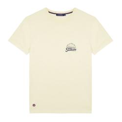 Le Jean F Granité Fête - Tshirt