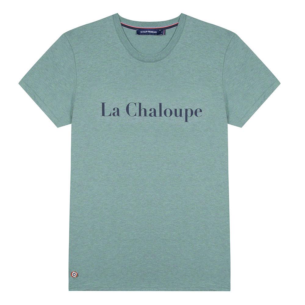 Easywear Haut Femme Kaki/La Chaloupe Le Slip Français
