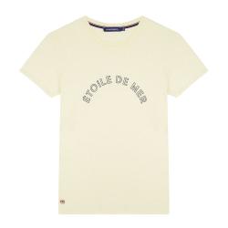 T-SHIRTS FEMME - La Jeanne F Granité Etoile - Tshirt