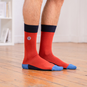5515f159db5 Chaussettes   Chaussettes Homme Made in France - Le Slip Français