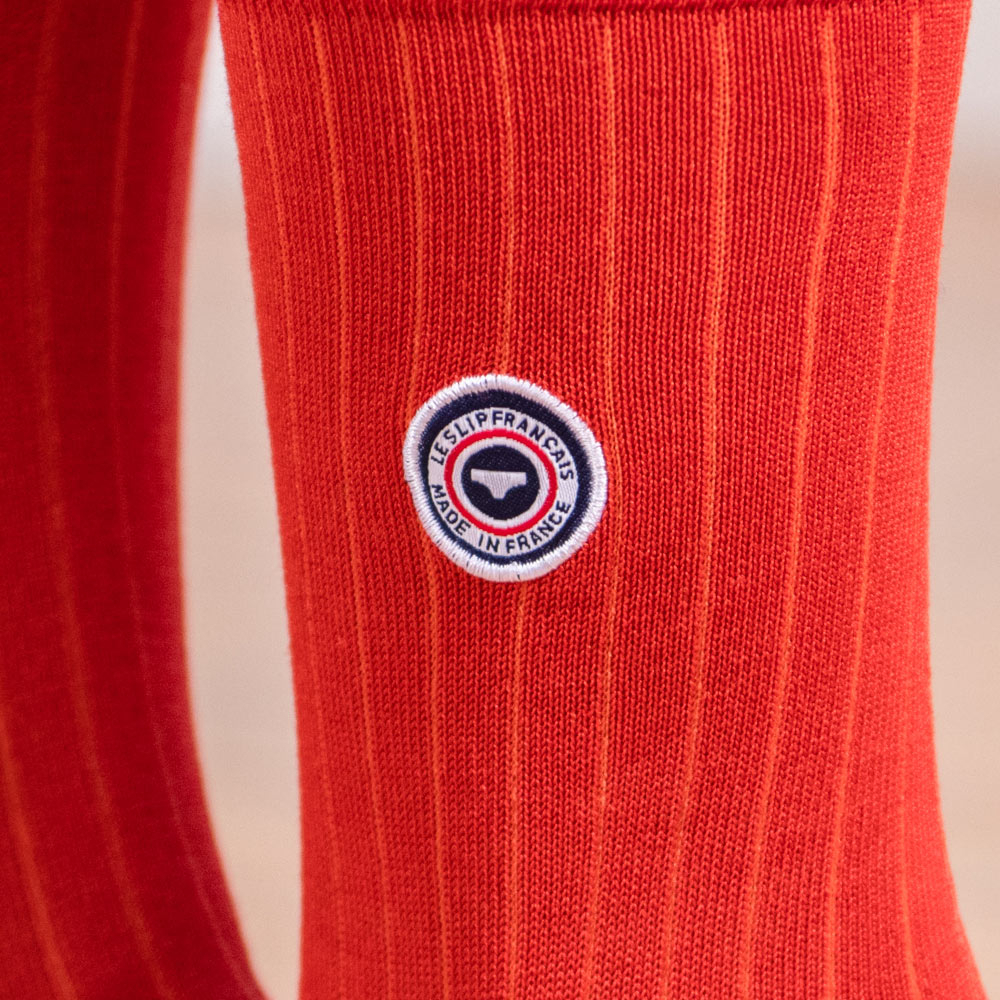 Les nessy ROUGET - Chaussettes ROUGET