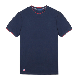 NOUVELLE COLLECTION - Georges Marine - T-shirt