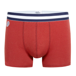 NOUVELLE COLLECTION - Le Marius Rouget - Boxer