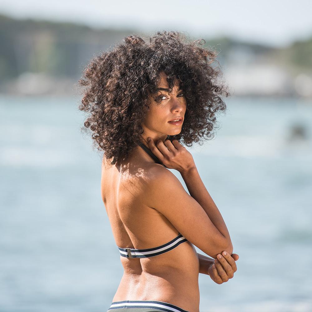 Maree KAKI - Bikini KAKI