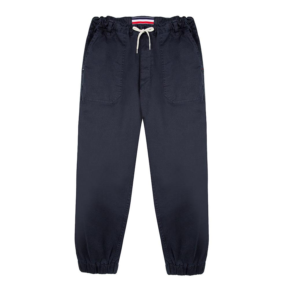 Le Gatien Marine - Pantalon Marine