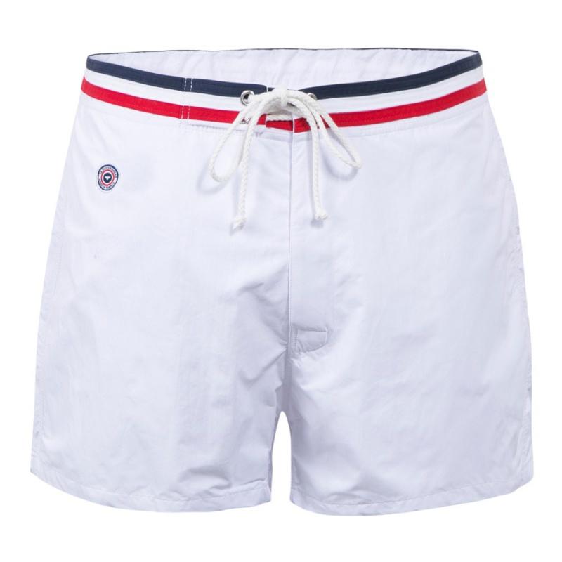 White Swim Shorts for Men - Le Slip Francais  04eb8bee7