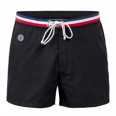 Shorts de bain - Le Capitaine - Short de bain noir