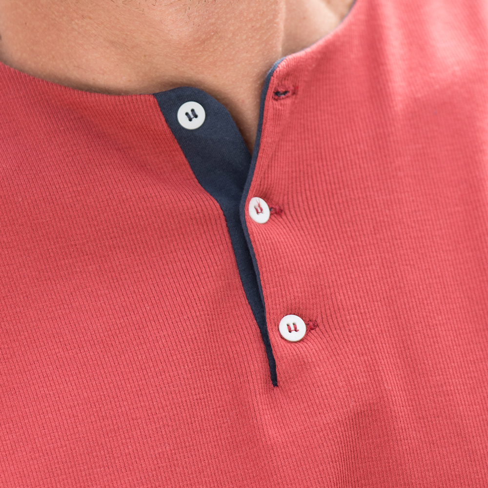 Le Philibert Rouget - T-shirt Rouget