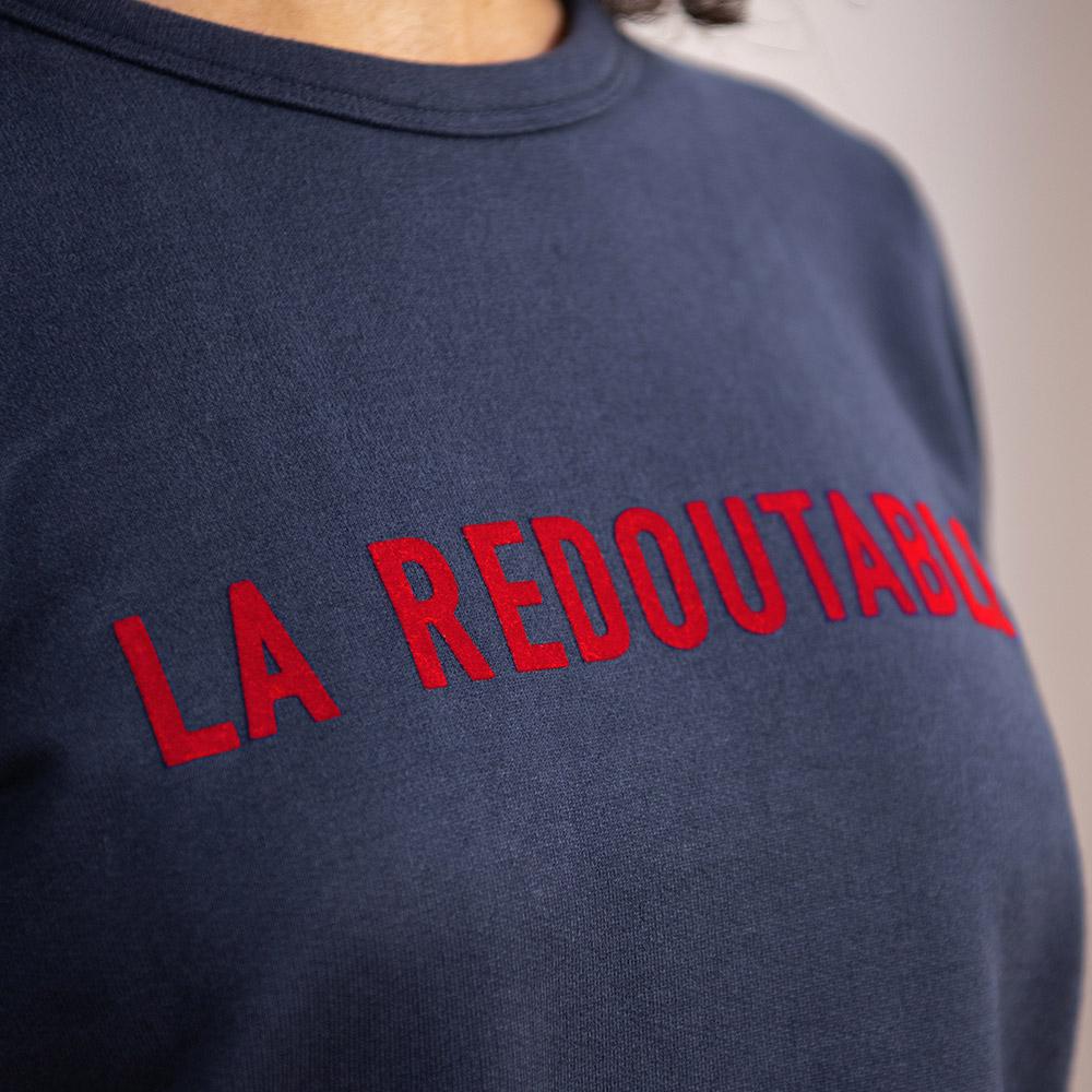 La Cassandre Marine - Sweat La Redoutable