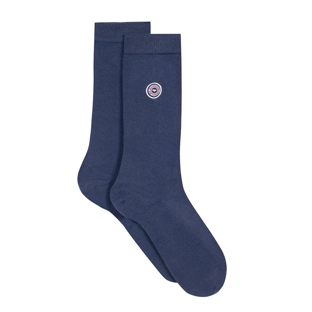 Les Lucas Quatro - Quatro de chaussettes