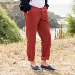 Le gustave ROUGET - Pantalon ROUGET