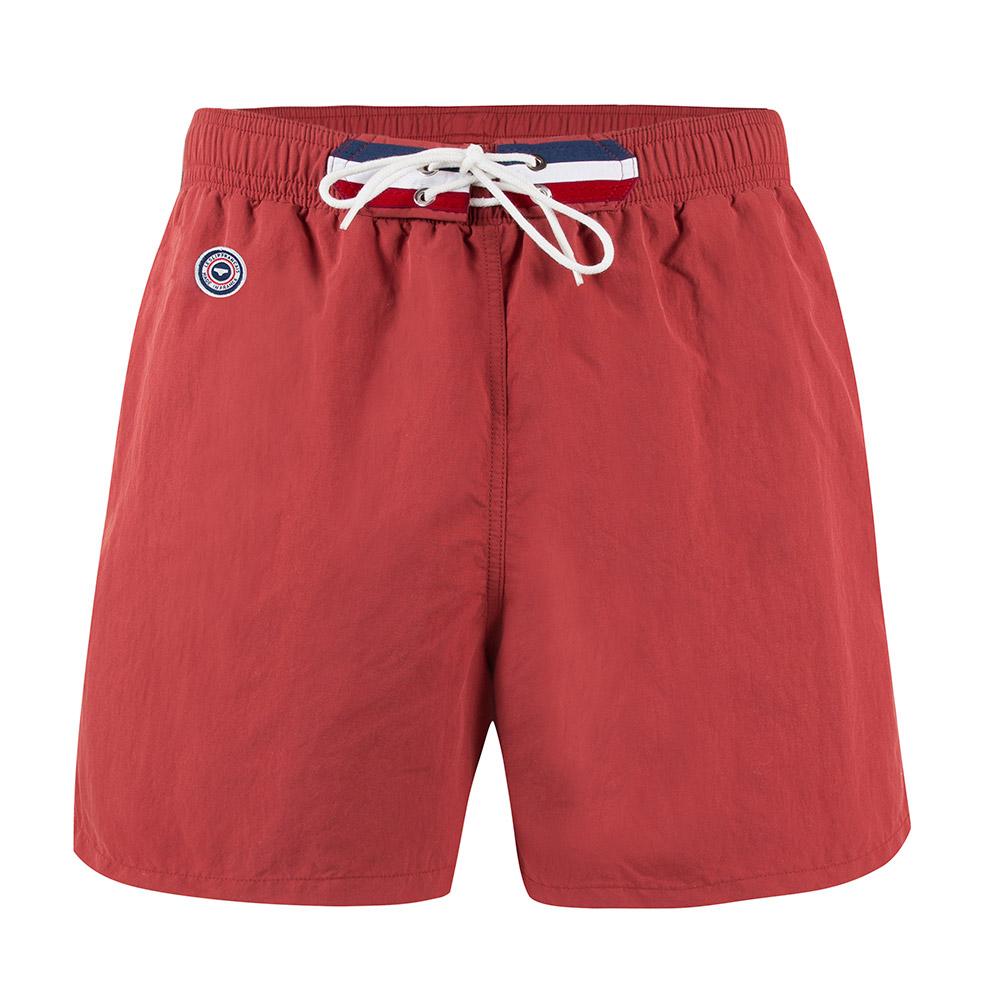 Le Belem Rouget - Short de bain Rouget