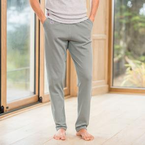 93454419493420 Le Poutou Vert de gris - Bas pyjama vert de gris