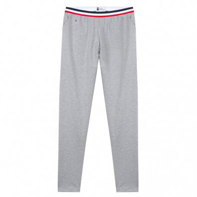 Pyjamas Homme - Le Toudou - Bas de pyjama gris