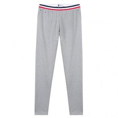 HOME SLIP HOME - Le Toudou - Grey pyjama