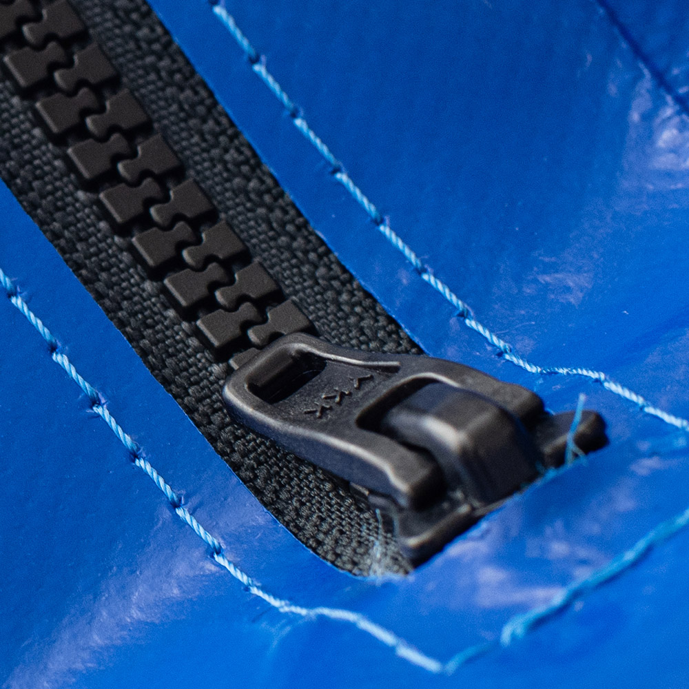 Sac Mixte Blue Le Slip Français