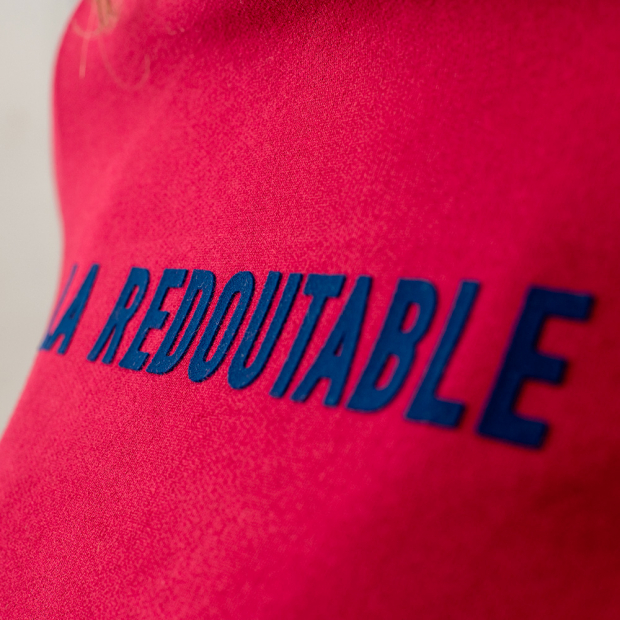 Sweatshirt 'La Redoutable'
