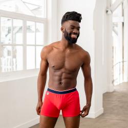 Broderie personnalisée : boxershorts
