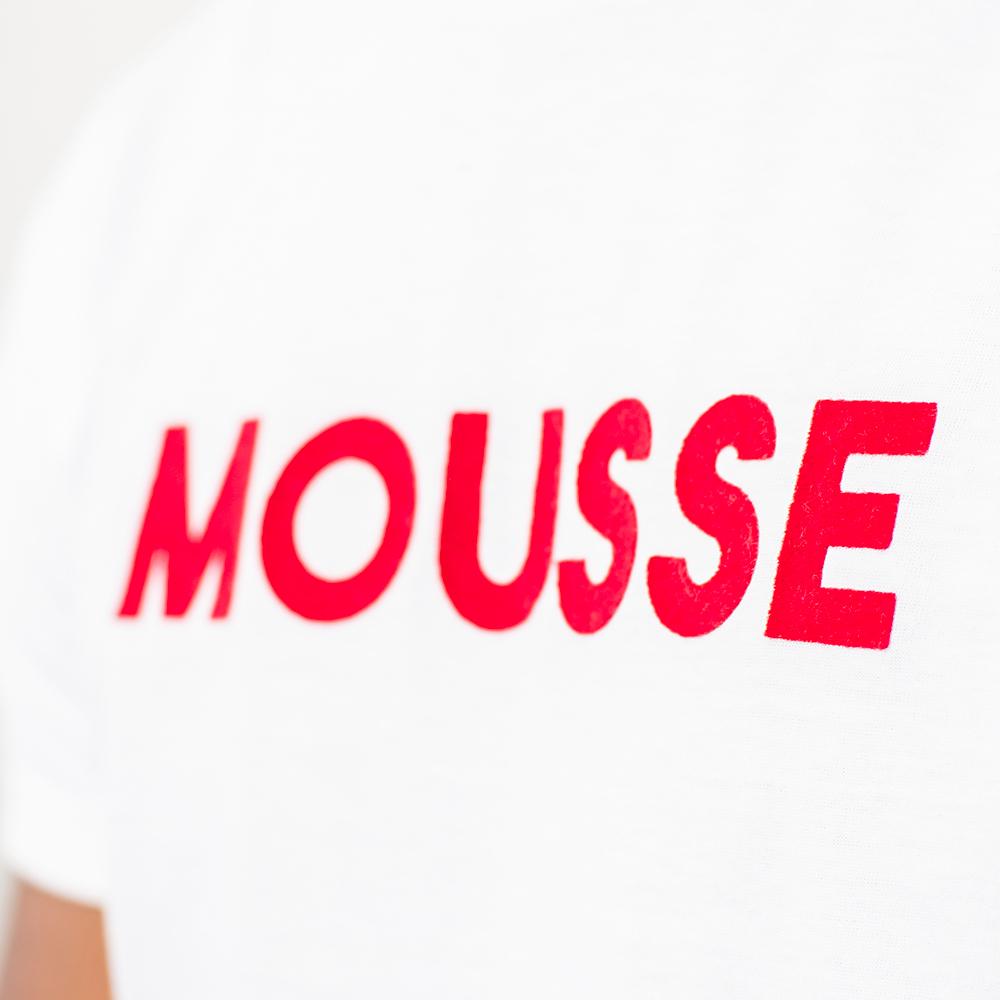 Easywear Haut Mixte Blanc / Mousse Le Slip Français