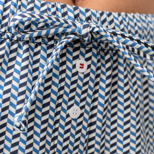 Bas de pyjama maille jersey