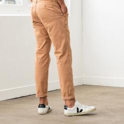 Le gustave CAMEL - Pantalon CAMEL