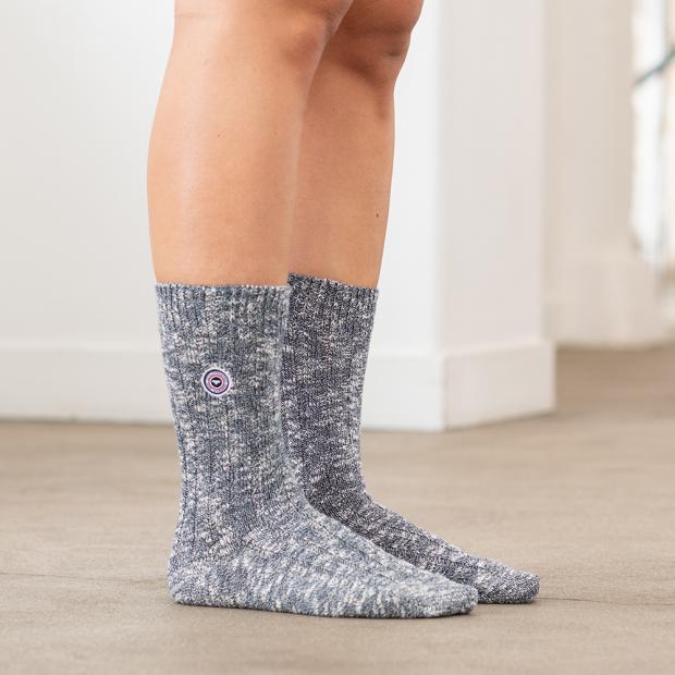Halbhohe Socken